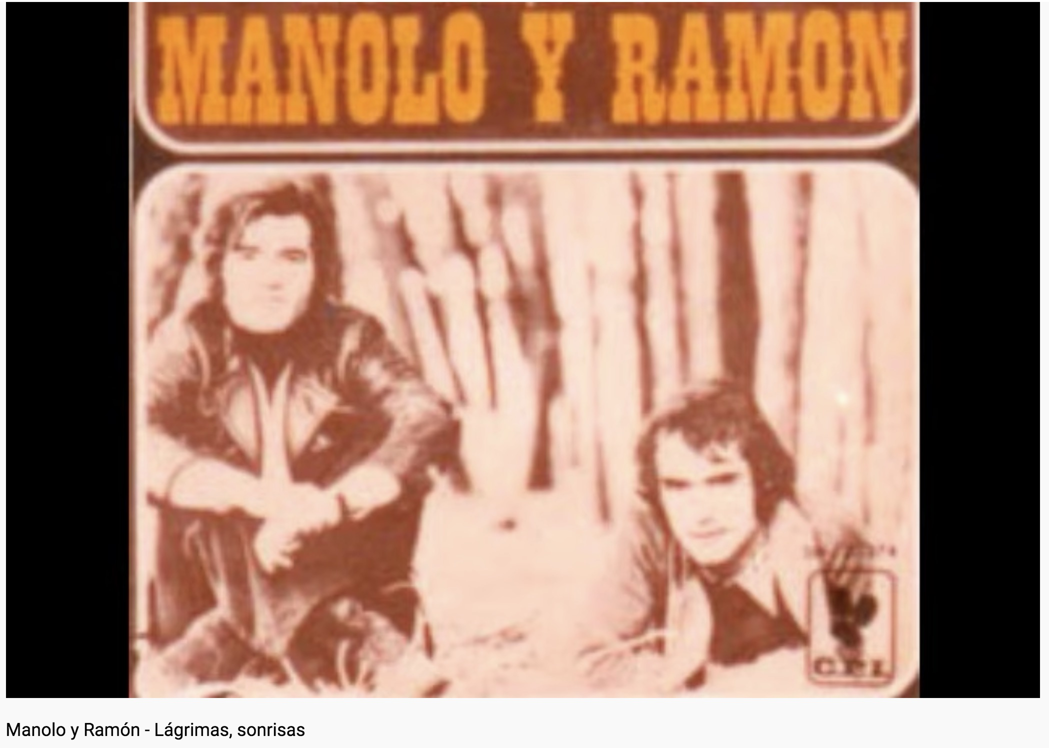 manolo ramon